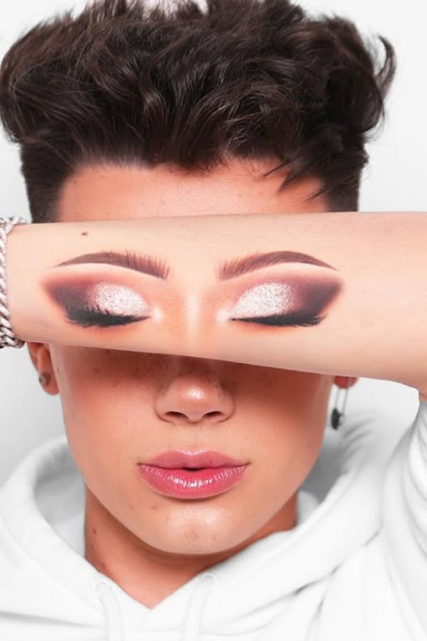 tendances Maquillage avec YouTube